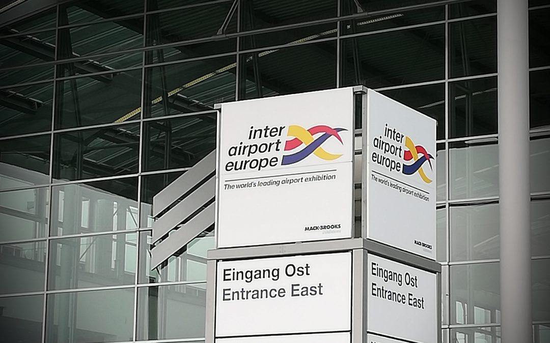 Inter Airport 2019 Munich